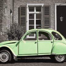 Naar Frankrijk met de auto