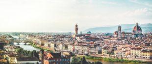 italië reizen