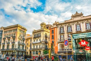 Barcelona Citytrip tips