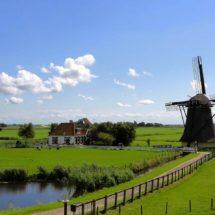 Vakantie vieren in Nederland is harstikke mooi!