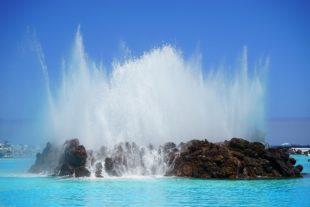 Canarische eilanden foto
